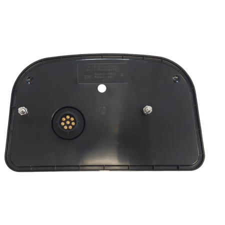 AWD LED achterlicht rechts- 8 polig - plug&play