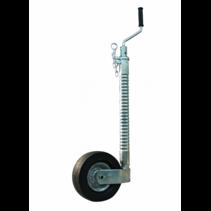 Ifor Williams 250 kg - 48 mm - geribt - 220x70 mm