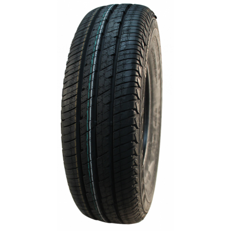 AWD Tubeless band 14 inch 215/80R14C (1120 kg) 8PR