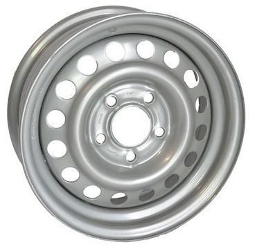 Losse 14 inch velg voor aanhangwagens - 5.50Jx14 (5x112) 950 kg - ET30