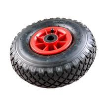Steekwagenwiel 3.00-4 - luchtband - 125 kg - 20 mm
