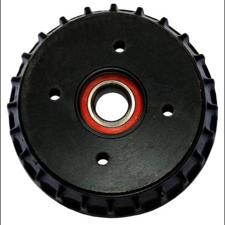 AL-KO AL-KO remtrommel - 160x35 - 4x100 steekmaat - inclusief compactlager - 581311/606260