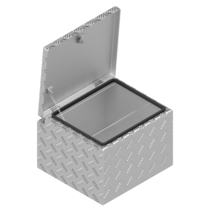 De Haan Box S - 40x38x30 cm