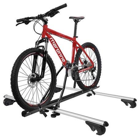 ProPlus ProPlus fietsendrager dakmontage eurobike XL - voor 1 fiets - maximale belasting 20 kg