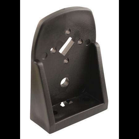 KNOTT Aspock Squarepoint montagesteun - hard rubber