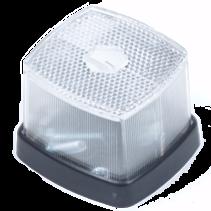 PN910 - wit - losse lamp