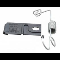Neuswiel blokkeringssysteem ( 48mm)