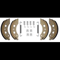Eigen merk 200x50 remschoenen 2050-2051 type Al-ko
