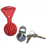 AL-KO Origineel steekslot voor AL-KO koppelingen AK301/AK351 - inclusief safety-ball