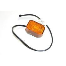 Flexipoint LED - oranje/geel - connector - 50 cm