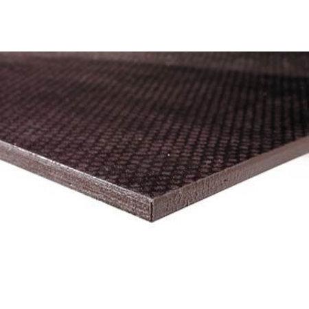 Anssems Betonplex bodemplaat voor Anssems PSX 1350 - 2510x1530x15 mm - 4.20.0.2501.00
