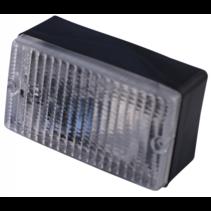 Achteruitrijlamp - 130x75x55 mm