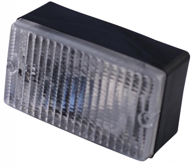 Radex Achteruitrijlamp Radex - 130x75x55 mm