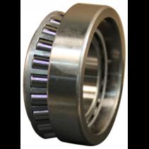 Kegellager - 30207 - 35/72x18 mm