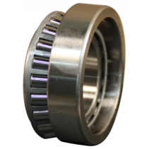 BPW kegellager - 32008X - 40/68x19 mm