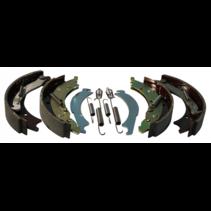 250x40 remschoenen (25-4066) hydraulisch
