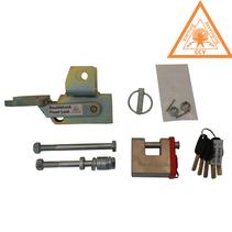 Type C fixed lock SCM slot (M12 hor/vert)