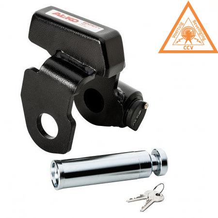 AL-KO SafetyPremium disselslot - SCM gekeurd - geschikt voor de AKS3004 en AKS2004
