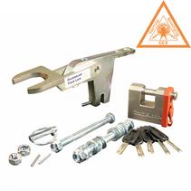 A60 Fixed Lock - SCM - 2x verticaal M12