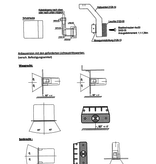 Aspock Aspock Flatpoint 1 - oranje - connector aansluiting - 21-2201-034