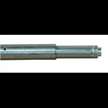 Telescoopstang 2350 > 2760 mm - staal