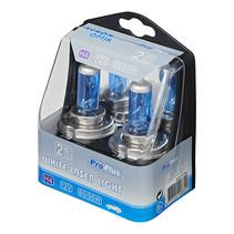 White Laser Light H4 autolamp 12V 55W