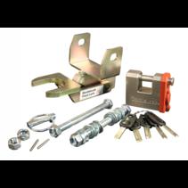 Avonride AV50 Fixed Lock - SCM - hor/ver M14