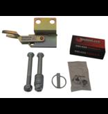 DoubleLock DoubleLock AK351 Fixed Lock - SCM gekeurd onderbouw disselslot voor de AL-KO AK351