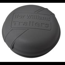 Ifor Williams naafdop - 76 mm