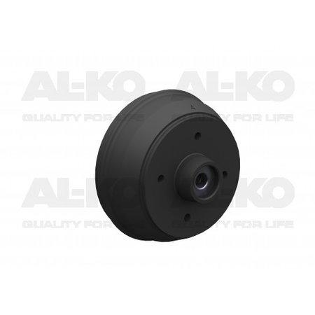 AL-KO AL-KO remtrommel - 200x50 - 4x100 steekmaat - inclusief kegellagers  - 238266
