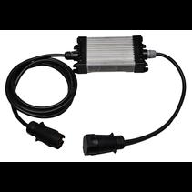 LED control box 7-polig 12V plug&play