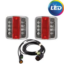 LED set - 4 meter - 7 polig