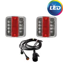 LED set klein - 4 meter - 13 polig