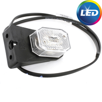 Flexipoint - wit - LED - 100 cm