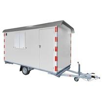 PTS schaftwagen 576x205x277 cm - 1400 kg