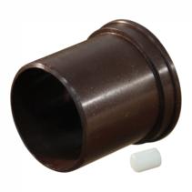 Glijlager KF27 t/m KF 30 (50mm oud type) met stift