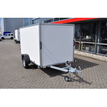 Power Serie 11 - 257x157x150 cm - 750 kg
