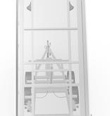 Eduard 310x160 cm - 2700 kg - elektrische bediening - 30 cm borden -  inclusief oprijplaten