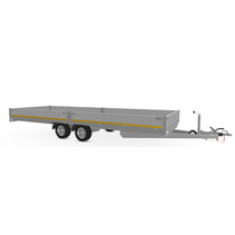 606x200 cm - 3500 kg - 30 cm borden