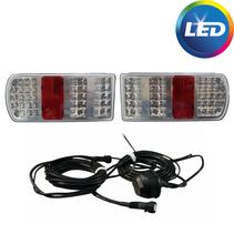 LED set 6 meter - 13 polig - aftakkingen