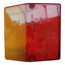 Minipoint los glas  links / rechts