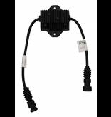 Aspock Aspock LED converter control box 5 polige aansluiting -12/24V