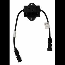 Aspock control box 5 polig 12/24V plug&play