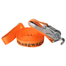 Spanband 800x5 cm - AWD bedrukking - 5000 kg