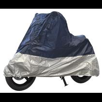 Motor- & scooterhoes XL PREMIUM 246x104x127