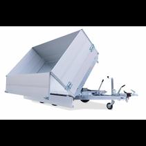 406x200 cm - 70 cm - machinetransporter