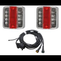 LED set klein - 5 meter - 13 polig