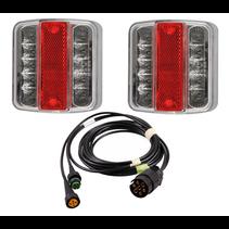 LED set - 5 meter - 7 polig