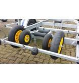 4.00-8 2PR Boeggeleiding Pega boottrailer