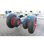 4.00-8 4PR Boeggeleiding Tonca/Damco boottrailer